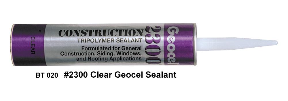 Geocel 2300 Sealant Wide Seam Archives Raytec Llc